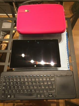 Tablet surface windows RT