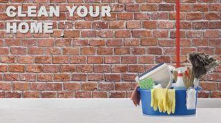 Servicio de limpieza/cleaning service