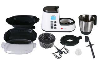 Robot de cocina - Thermomix del Lidl PAYPAL
