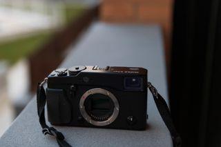 Fujifilm XPro 1