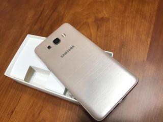Samsung Galaxy J7 2016 Dorado