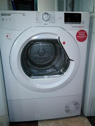 secadora nueva 9 kilos