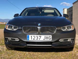BMW Serie 3 2013 acabado modern