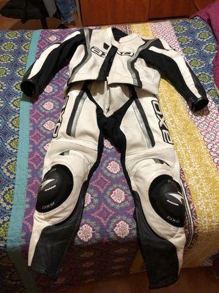 Mono de moto AXO