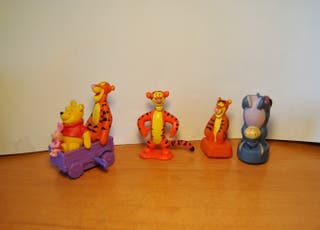 Winnie the Pooh Tiger Disney