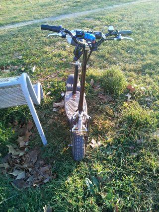 Patinete eléctrico de una rueda de segunda mano en WALLAPOP 9a1bb48af54