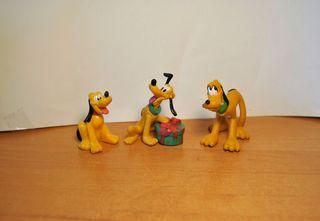 Pluto Pvc Disney