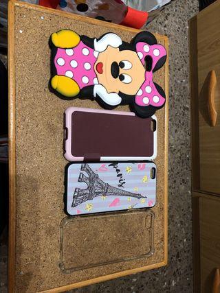 Fundas iPhone 6plus