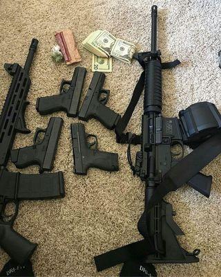 best trigger