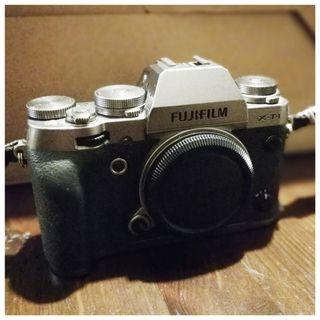 Cámara Fujifilm XT-1