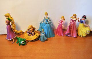 Princesas Disney Pvc
