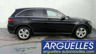 Mercedes GLC d 4Matic 170cv
