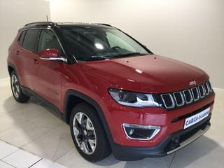 Jeep Compass 1.4 Mair 103kW Limited 4x2