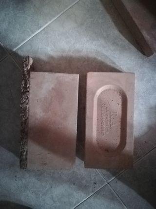 ladrillos refractario para chimenea
