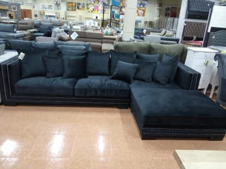Sofa Rinconera LUXURY