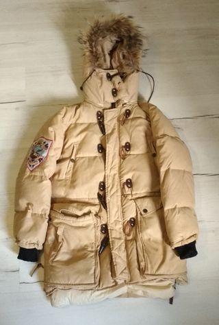 Dsquared Chaqueta abrigo