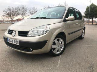 Renault Scenic 1.6 16v 110CV