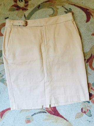 Falda Ralph Lauren ( vestido pantalón camiseta )