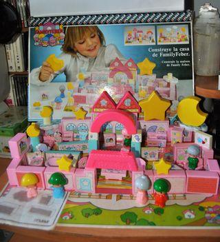 Family Feber 1 - Arquitectura modular