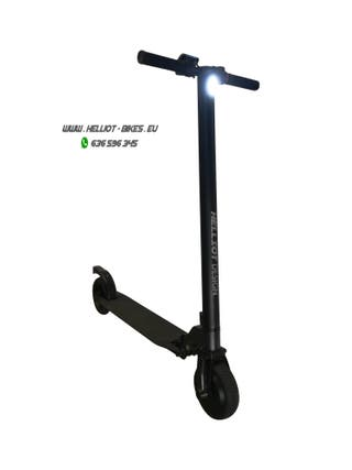 """Patinete Helliot 6,5"""" outlet"""