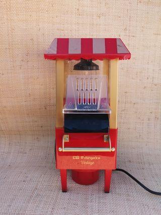 maquina de palomitas