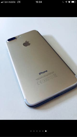 IPhone 7 Plus 128 gb libre