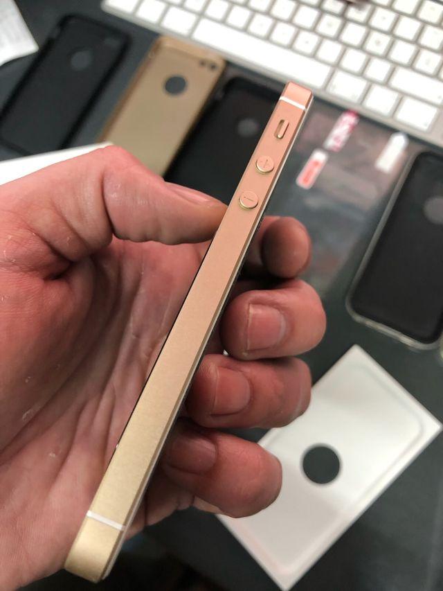 IPhone SE 128 gigas como nuevo