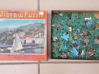 puzzle año 1965