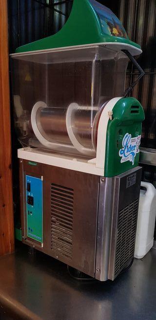 maquina granizado