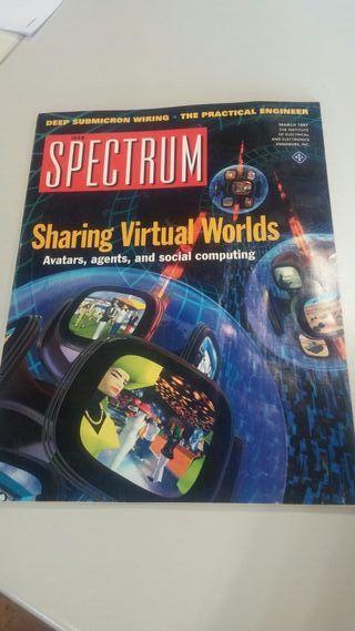 Revista Spectrum IEEE