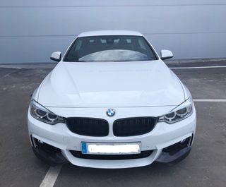 BMW 430d cabrio 2014 pack M