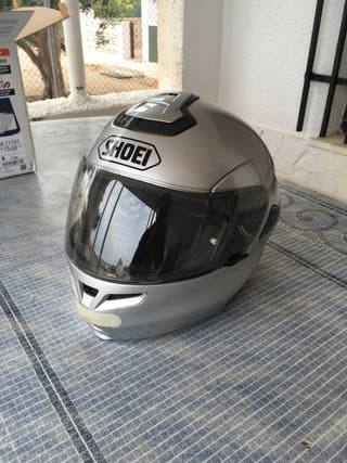 Casco Shoei Multitec