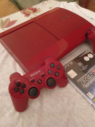 Sony PlayStation 3 slim de 500Gb