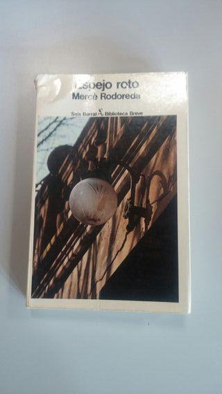 Espejo Roto de Mercè Rodoreda