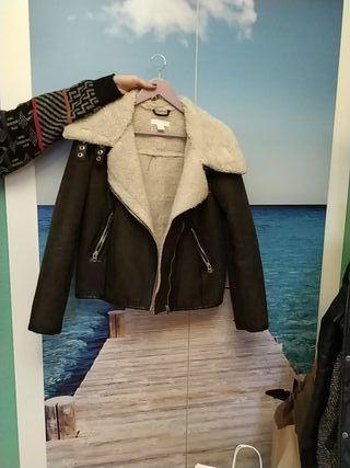 abrigo HM