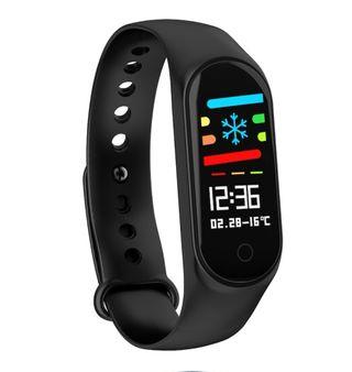 pulsera inteligente smartband m3