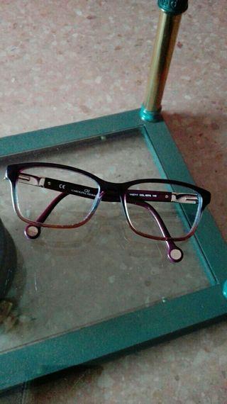 Montura gafas Carolina Herrera
