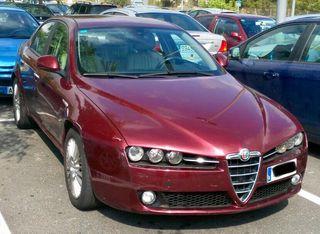 Alfa Romeo 159 1.9 JTD 16v 150cv Selective