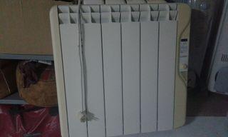 Emisores de calor Gabarron. 60 por unidad.