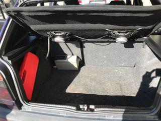 Volkswagen Golf GTI Serie 3