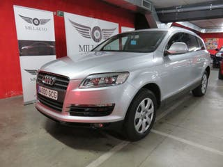 Audi Q7 3.0TDI quattro Tiptronic DPF