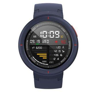 Reloj Xiaomi Amazfit Verge - NUEVO Y PRECINTADO