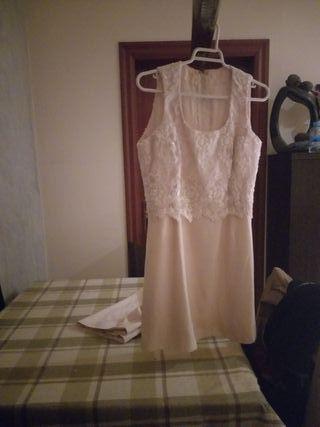vestido de fiesta de segunda mano en sant adrià de besòs en wallapop