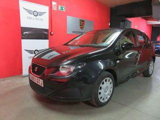 SEAT Ibiza 2010 1.2