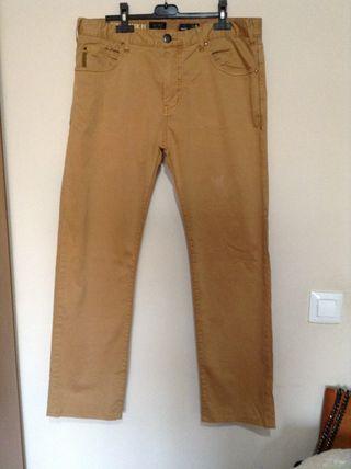 Pantalon hombre Armani