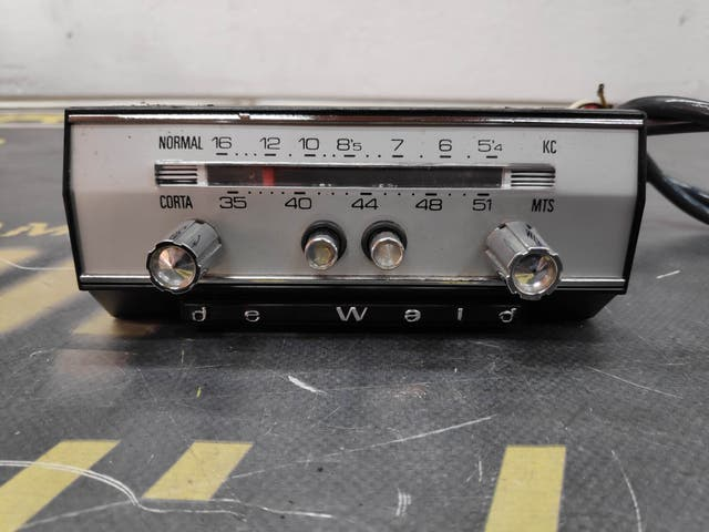 Radio De Wald
