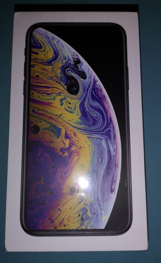 Iphone XS (Silver) - 256GB (Sealed/Brand New)