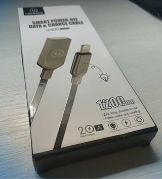 Cable USB Apple