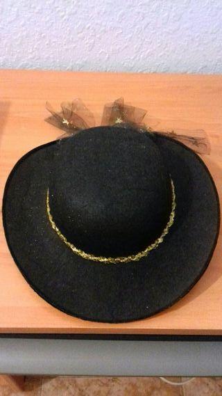 Sombrero de segunda mano en San Cristóbal de La Laguna en WALLAPOP 5e362e3fb2e