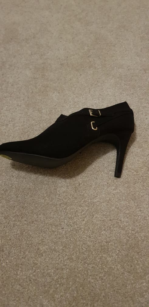 Size 5 Ankle Boots